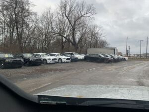 City of Greenwood Surplus, and Vehicle Auction