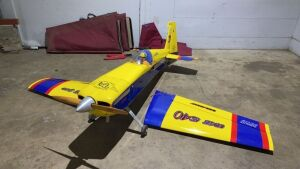 RC Airplanes Closing February 9th