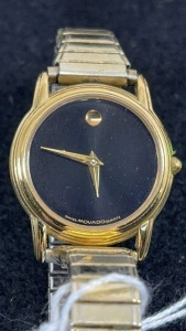 Costume Jewelry, Watches and Watch Parts Auction