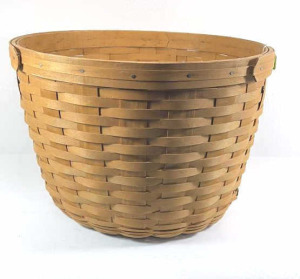 1988 Longaberger Corn Basket
