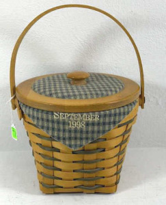 1998 Crawford Barn Basket Combo