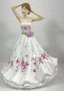 Royal Doulton Figurine Dawn H N 5663 In Box