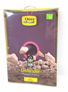 Otter Box Defender Series Rugged Protection For