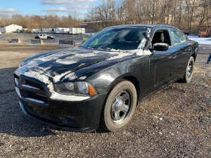 2013 DODGE CHARGER 2C3CDXAT7DH570778