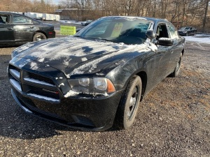 2013 DODGE CHARGER 2C3CDXAT9DH570779