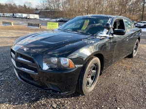 2013 DODGE CHARGER 2C3CDXAT2DH570784