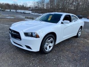 2013 DODGE CHARGER 2C3CDXAG6DH620136