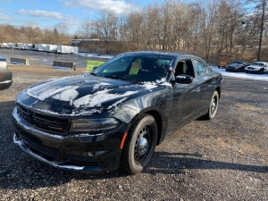 2015 DODGE CHARGER 2C3CDXKT4FH920191