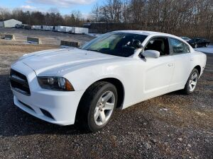 2014 DODGE CHARGER 2C3CDXAT1EH295684