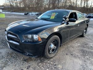 2013 DODGE CHARGER 2C3CDXAT7DH570781