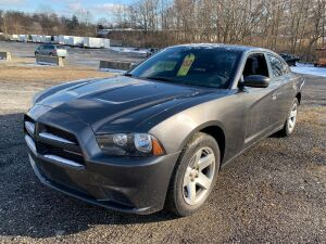 2013 DODGE CHARGER 2C3CDXAG4DH620135