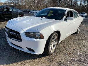 2013 DODGE CHARGER 2C3CDXATXDH721077
