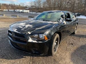 2014 DODGE CHARGER 2C3CDXATXEH321800