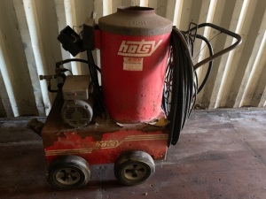 HOTSEY PRESSURE WASHER