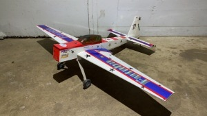 "Great Planes Seth Arnold Air Plane 77"" 33%"