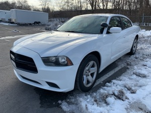 2014 DODGE CHARGER 2C3CDXAT3EH288106