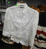 2 Shirts Sz 12; Anne Klein, Jones New York - 8