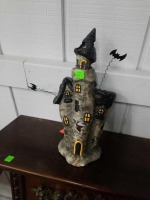Yankee Candle Haunted House Tea Light Holder - 2