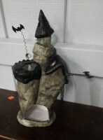 Yankee Candle Haunted House Tea Light Holder - 4