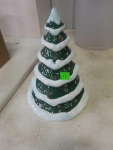 Yankee Candle Tree Tea Light Holder