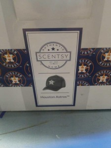 Scentsy Houston Astros