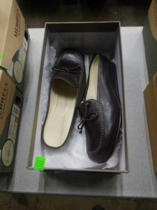 Pair Of Cole Haan Shoes