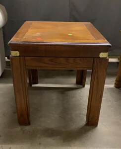 Lane End Table Loose Leg