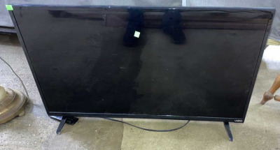 "40"" Vizio Tv W/ Remote Untested"