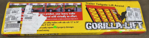Gorilla Lift Trailer Tailgate Lift Assist