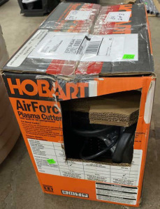 Hobart 12ci With Defective Tag On It