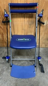 Chair Gym Untested