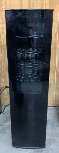 Frigidaire Tower Thermo Electric Wine Cooler