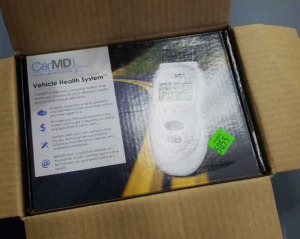 New Carmd Vehicle Health System