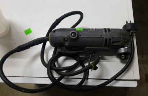 Black And Decker Shorty Drill; Untested