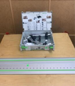 Festool Hole Drilling Set Lr 32-sy